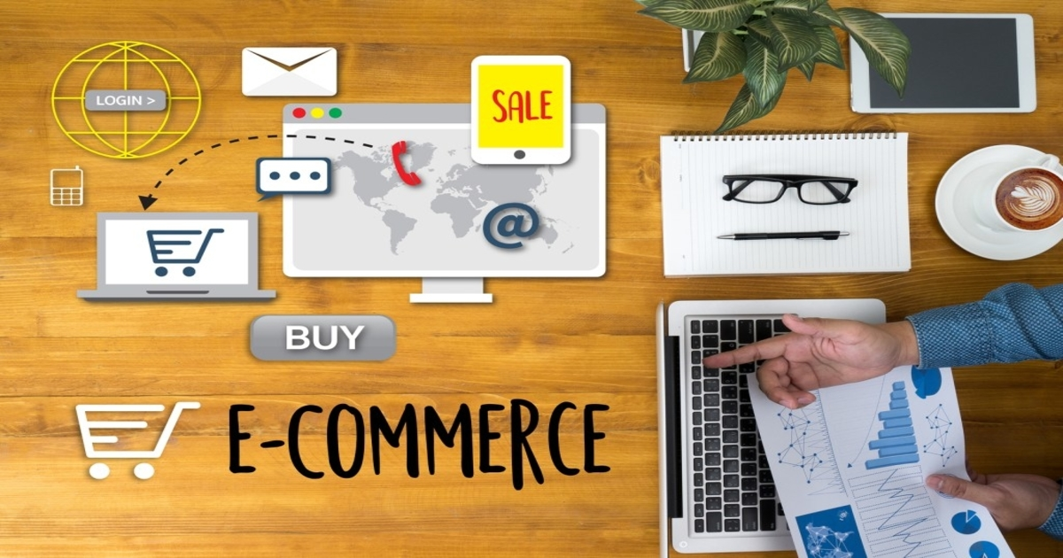 eCommerce-development-company