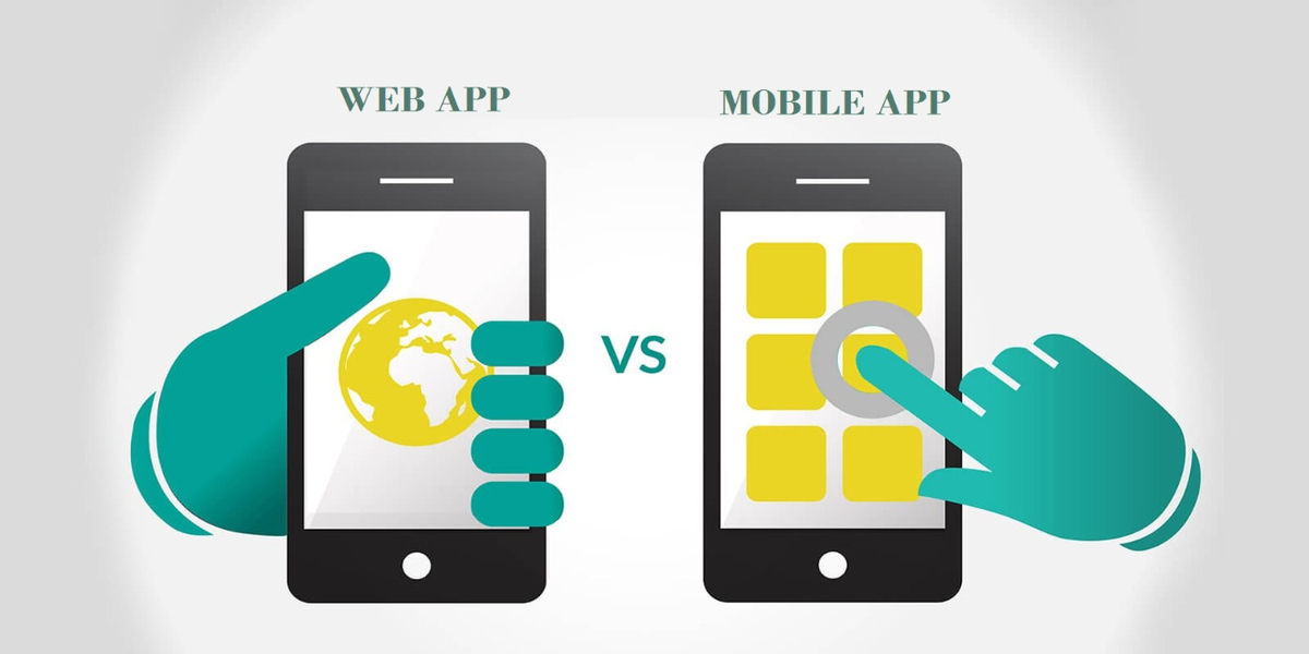 mobile-vs-web