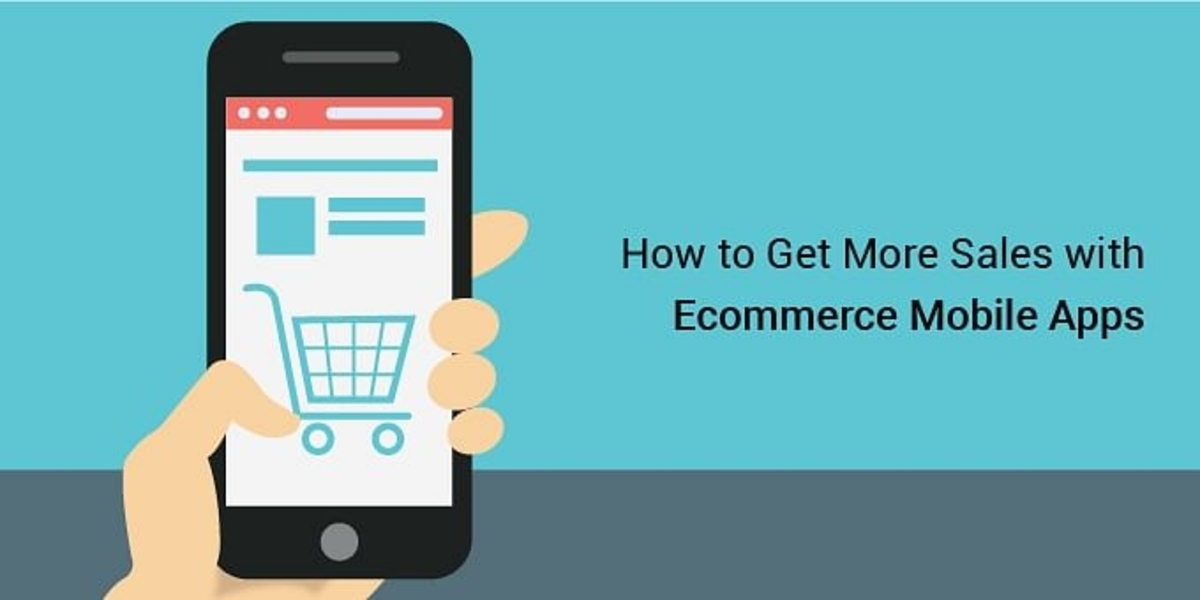 eCommerce app development company in Noida